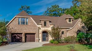 Property for sale at 107 N Mews Wood Court, The Woodlands,  Texas 77381