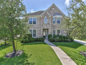 Property for sale at 2318 Sun Shadow Lane, Spring,  Texas 77386
