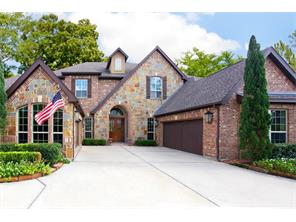 Property for sale at 6 Chivary Oaks Court, The Woodlands,  Texas 77382
