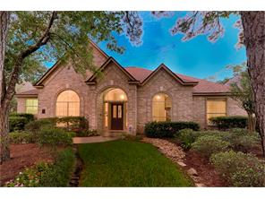 Property for sale at 11 Herald Oak Court, The Woodlands,  Texas 77381