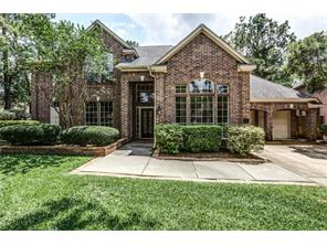Property for sale at 31 Bough Leaf Place, The Woodlands,  Texas 77381