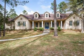 Property for sale at 28233 Forest Green Drive, Magnolia,  Texas 77355