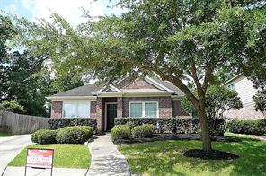 Property for sale at 28507 Cory Terrace Court, Spring,  Texas 77386