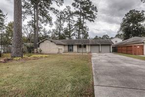 Property for sale at 3606 Lake Ridge Bend, Houston,  Texas 77380