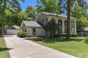 Property for sale at 24506 Pine Canyon Drive, Spring,  Texas 77380