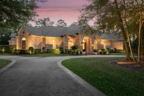 Property for sale at 11927 Waterford Estates Court, Tomball,  Texas 77377