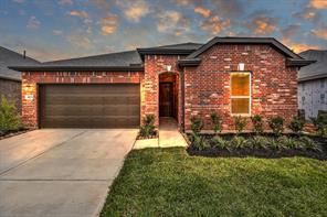 Property for sale at 10079 Cimarron Canyon Lane, Magnolia,  Texas 77354