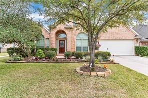 Property for sale at 22118 Bridgestone Pine Court, Spring,  Texas 77388