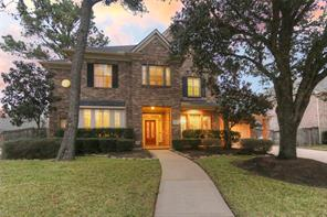 Property for sale at 1607 Meirwoods Drive, Spring,  Texas 77379
