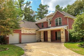 Property for sale at 3 Dunwood Springs Court, The Woodlands,  Texas 77381