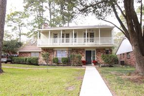 Property for sale at 27225 Stark Lane, Oak Ridge North,  Texas 77385
