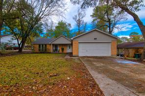 Property for sale at 3302 Long Shadows Street, Spring,  Texas 77380