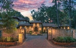 Property for sale at 11 Congressional Circle, The Woodlands,  Texas 77389