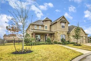 Property for sale at 20102 Elaine Rose Court, Spring,  Texas 77379