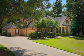 Property for sale at 11819 Water Oak Court, Magnolia,  Texas 77354