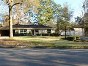 Property for sale at 24606 Wilderness Road, Spring,  Texas 77380