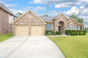 Property for sale at 19302 Brittany Creek Drive, Spring,  Texas 77388