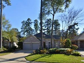 Property for sale at 59 W Palmer Bend, The Woodlands,  Texas 77381