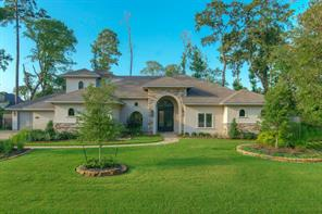 Property for sale at 7707 Morgans Pond Court, Spring,  Texas 77389