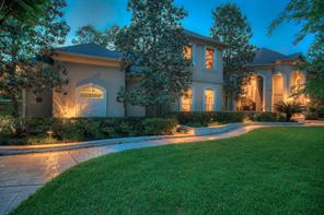 Property for sale at 34 Benton Woods, The Woodlands,  Texas 77382