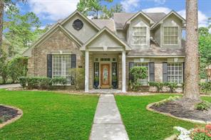 Property for sale at 6 Outervale Place, The Woodlands,  Texas 77381