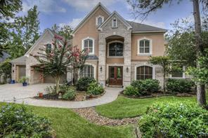 Property for sale at 59 S Hunters Crossing Circle, The Woodlands,  Texas 77381
