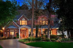 Property for sale at 130 E Bracebridge Circle, The Woodlands,  Texas 77382