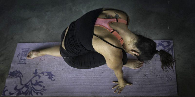 Ausgleichstraining für Sportler: Yoga eBook im Test