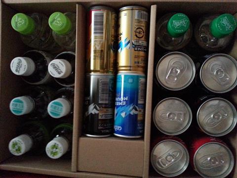 コカ・コーライーストジャパンの株主優待