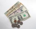 米ドルのボラティリティが過去最低水準。大きく動く可能性