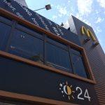 マクドナルドが楽天ポイントカードを導入!まずは大阪市内の88店舗