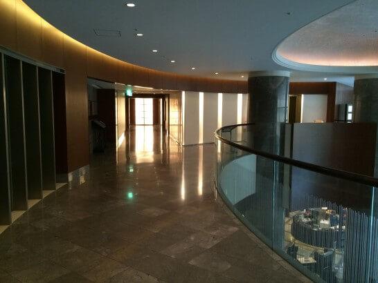 東急セルリアンタワーホテル (2)