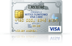 三井住友VISAエグゼクティブカードはドクターコール24と家族付帯の旅行保険が魅力!