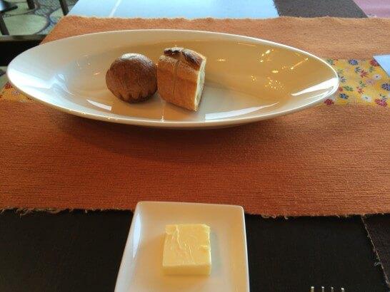 グランドビューのパン