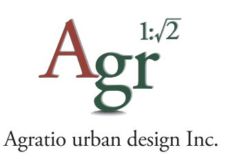 アグレ都市デザイン