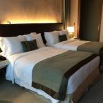 セントレジスホテル大阪のブログ的口コミ!バトラーサービスが最高