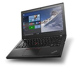 Lenovo ThinkPad X260 12.5型