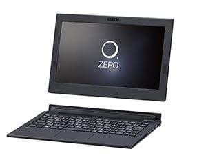 NEC LAVIE Direct HZ(D)PCにもタブレットにもなる11.6型液晶搭載の超軽量モバイルノート