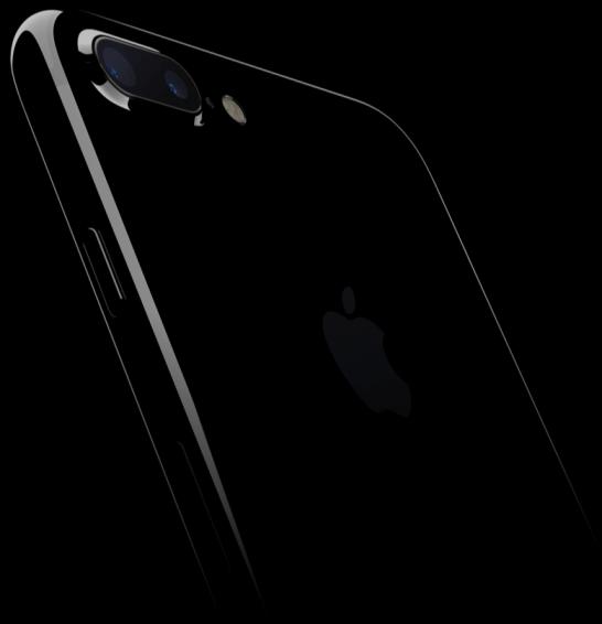 iPhone 7(ジェットブラック)