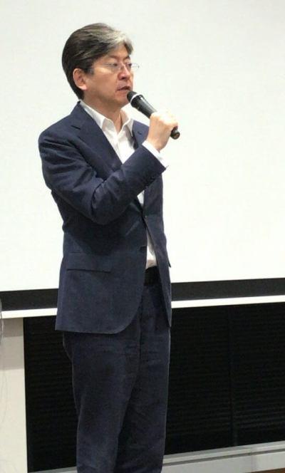 松本大 マネックス証券CEO