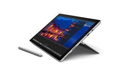 Surface Pro 4(128GB・タイプカバーなし)