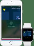 Tカードプラスやラグジュアリーカード等のアプラスがApple Pay(アップルペイ)を利用可能に!Suicaチャージでもポイントが貯まる!
