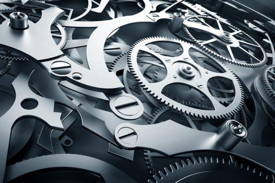 自動機械 (3)