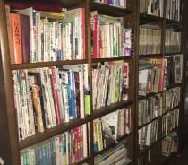 美術・陶芸・文学・ヨーロッパ関連書2,500冊を出張買取。さいたま市北区