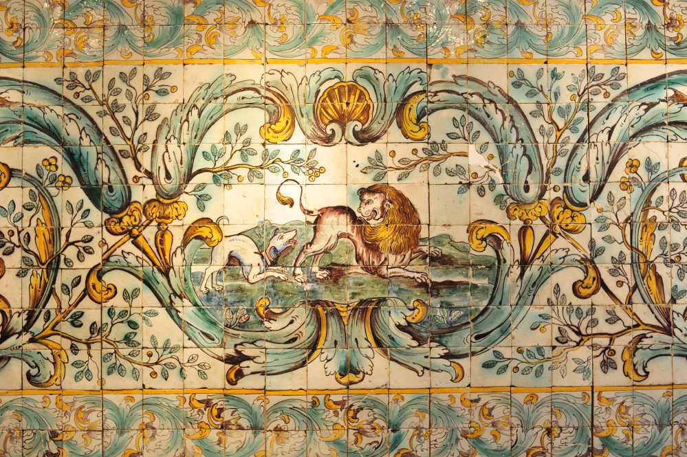 Lisbon Tile