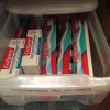 Organizing Beyond the Toothbrush