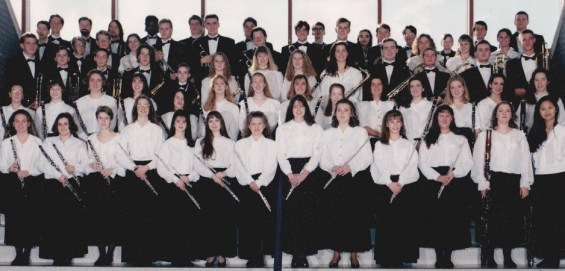 All City Band