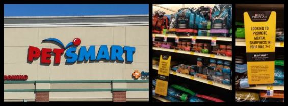 #BrightMind available at PetSmart #ad