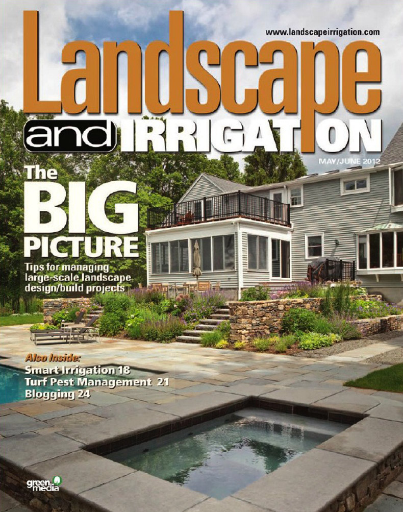 Large Of Big Backyard Magazine