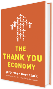 Thank You Economy Book | Gary Vaynerchuk